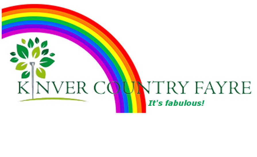 """Kinver Country Fayre Announces Theme as """"Gay Pride and Multi-Faith"""""""