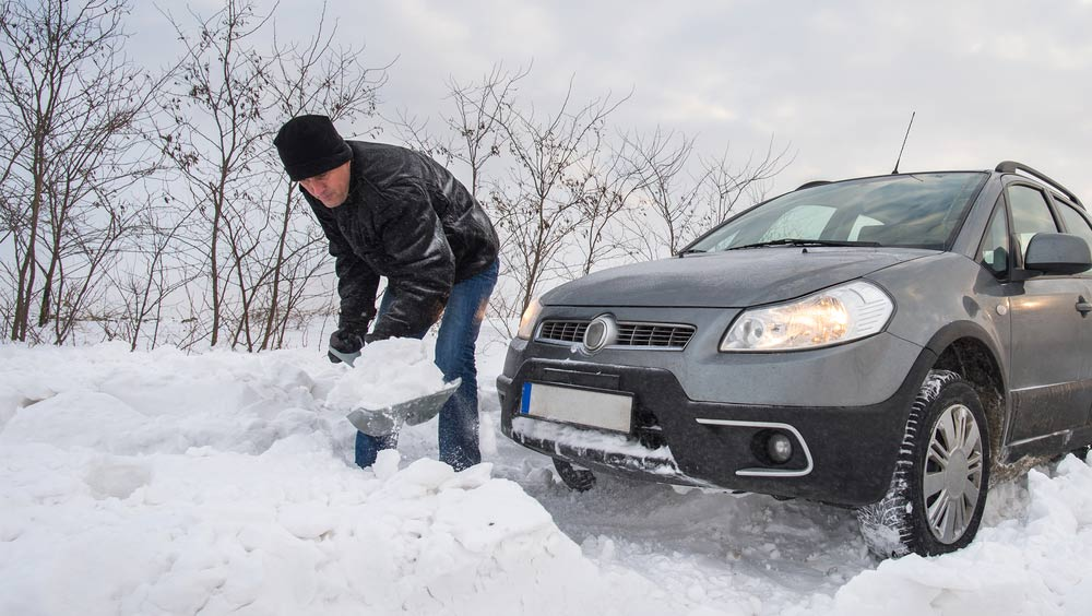 People who hate their job absolutely determined to get to work today