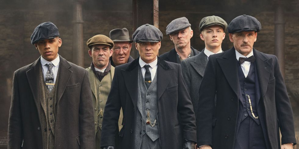 Con Club to be taken over by the Peaky Blinders