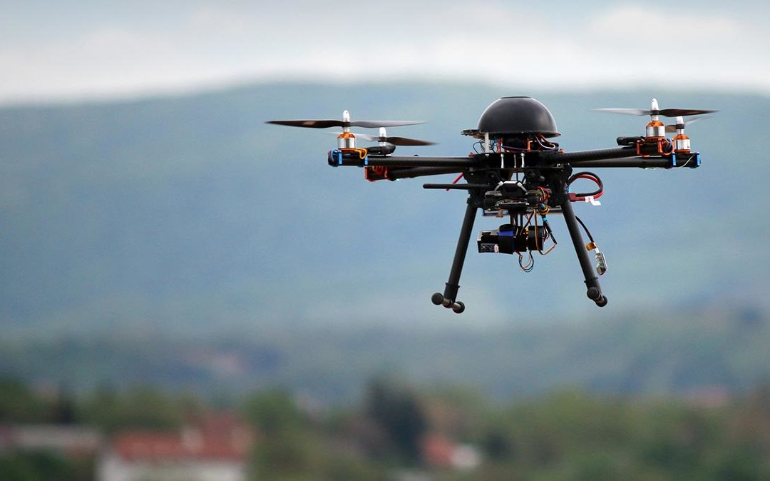 Outrage as drones over Kinver Edge closes dogging area for 24 hours