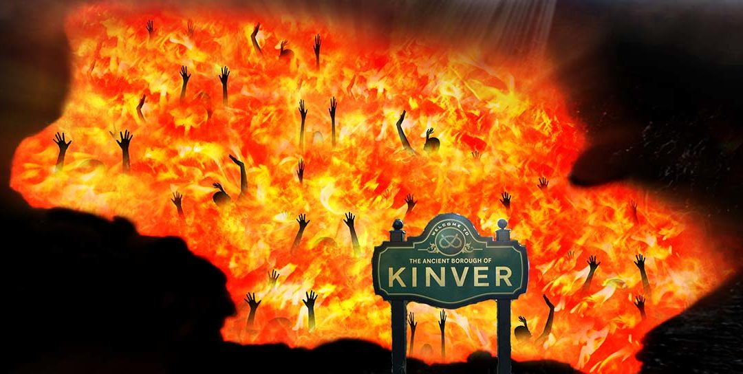 """Special Place in Hell"" identified as Kinver High Street"