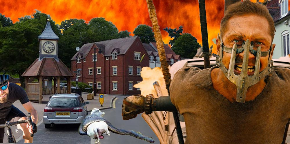 Scientists agree: Kinver is a dangerous dystopian nightmare